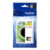 Brother LC-3233Y inktcartridge geel (origineel) LC3233Y 051208