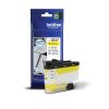Brother LC-3237Y inktcartridge geel (origineel) LC3237Y 051216