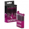 Brother LC-50M inktcartridge magenta (origineel) LC50M 028749
