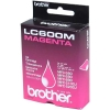Brother LC-600M inktcartridge magenta (origineel) LC600M 028970