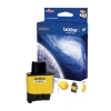 Brother LC-900Y inktcartridge geel (origineel) LC900Y 028355