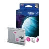Brother LC-970M inktcartridge magenta (origineel) LC970M 028820