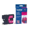 Brother LC-980M inktcartridge magenta (origineel) LC980M 028872