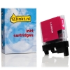 Brother LC-985M inktcartridge magenta (123inkt huismerk) LC985MC 028333