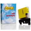 Brother LC-985Y inktcartridge geel (123inkt huismerk) LC985YC 028337