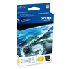 Brother LC-985Y inktcartridge geel (origineel) LC985Y 028336