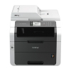 Brother MFC-9340CDW all-in-one netwerk laserprinter kleur met WiFi (4 in 1) MFC9340CDWRF1 832836