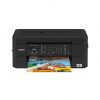 Brother MFC-J491DW all-in-one inkjetprinter met WiFi en fax (4 in 1) MFC-J491DWH1 832907