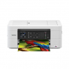 Brother MFC-J497DW all-in-one inkjetprinter met WiFi (4 in 1) MFC-J497DW 832908