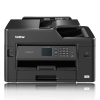 Brother MFC-J5330DW all-in-one A3 inkjetprinter met WiFi en fax (5 in 1)
