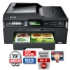 Brother MFC-J6510DW all-in-one A3 inkjetprinter met fax (5 in 1) MFC-J6510DW 832518