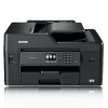 Brother MFC-J6530DW all-in-one A3 inkjetprinter met WiFi en fax (5 in 1)