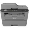 Brother MFC-L2700DW all-in-one netwerk laserprinter zwart-wit met WiFi (4 in 1) MFCL2700DWH1 832801