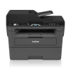 Brother MFC-L2710DW all-in-one netwerk laserprinter zwart-wit met WiFi (4 in 1) MFCL2710DWH1 832893