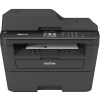 Brother MFC-L2720DW all-in-one netwerk laserprinter zwart-wit met WiFi (4 in 1) MFCL2720DWRF1 832802