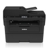 Brother MFC-L2750DW all-in-one netwerk laserprinter zwart-wit met WiFi (4 in 1) MFCL2750DWRF1 832895