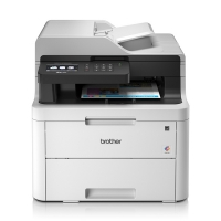 Brother MFC-L3730CDN all-in-one netwerk laserprinter kleur (4 in 1) MFC-L3730CDN 832926