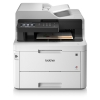 Brother MFC-L3750CDW all-in-one A4 laserprinter kleur met wifi (4 in 1)