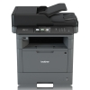 Brother MFC-L5750DW all-in-one netwerk laserprinter zwart-wit met WiFi (4 in 1) MFCL5750DWRF1 832849