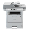 Brother MFC-L6900DW all-in-one netwerk laserprinter zwart-wit met WiFi (4 in 1) MFCL6900DWRF1 832845