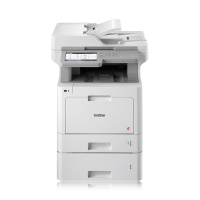 Brother MFC-L9570CDWT all-in-one netwerk laserprinter kleur met WiFi (4 in 1) MFC-L9570CDWTRF2 832875