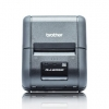 Brother RJ-2050 mobiele labelprinter met Bluetooth, MFi en wifi RJ2050Z1 833077