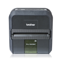 Brother RJ-4030 mobiele labelprinter met Bluetooth RJ4030Z1 833052