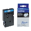 Brother TC-293 tape blauw op wit 9 mm (origineel) TC-293 088838