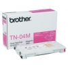 Brother TN-04M toner magenta (origineel) TN04M 029780