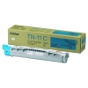 Brother TN-11C toner cyaan (origineel) TN11C 029590