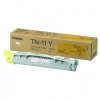 Brother TN-11Y toner geel (origineel) TN11Y 029610