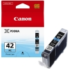 Canon CLI-42PC inktcartridge foto cyaan (origineel) 6388B001 018838