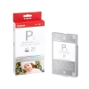 Canon Easy Photo Pack E-P20S Silver postcard size (origineel) 2365B001 018183