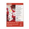 Canon HR-101N hoog resolutie papier 106 grams A4 (200 vel)