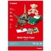 Canon MP-101 matte photo paper 170 grams A3 (40 vel)