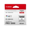 Canon PFI-1000CO inktcartridge chroma optimizer (origineel) 0556C001 010146
