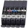 Canon PGI-72 multipack PBK/PM/PC/GY/CO (origineel)