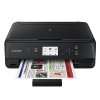 Canon Pixma TS5050 all-in-one inkjetprinter met WiFi (4 in 1)