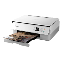 Canon Pixma TS5351 all-in-one A4 inkjetprinter met wifi (3 in 1) 3773C026 819107