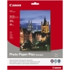 Canon SG-201 photo paper plus semi-gloss 260 grams 20 x 25 cm (20 vel)