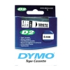 Dymo S0721030 / 60611 tape wit 6 mm (origineel) S0721030 088804