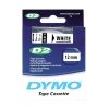 Dymo S0721090  / 61211 tape wit 12 mm (origineel) S0721090 088806
