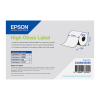 Epson C33S045536 high gloss doorlopende labelrol 51 mm x 33 m (origineel)