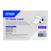 Epson C33S045545 PE matte label 76 mm x 29 m (origineel)
