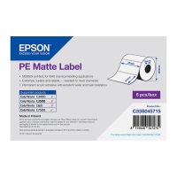 Epson C33S045715 PE matte label 76 x 51 mm (origineel) C33S045715 083328