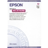 Epson S041079 photo quality inkjet paper 102 grams A2 (30 vel)