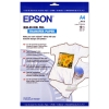 Epson S041154 iron-on-transfer paper 124 grams A4 (10 vel)