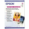 Epson S041261 matte paper heavy weight DIN A3 167 grams (50 vel) C13S041261 064699
