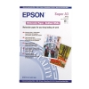 Epson S041352 Watercolor Paper - Radiant White 190 grams A3+ (20 vel)