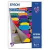 Epson S041569 double-sided matte paper 178 grams A4 (50 vel) C13S041569 064615